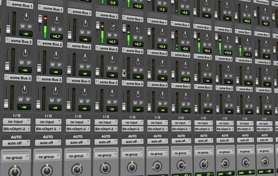 protools sound